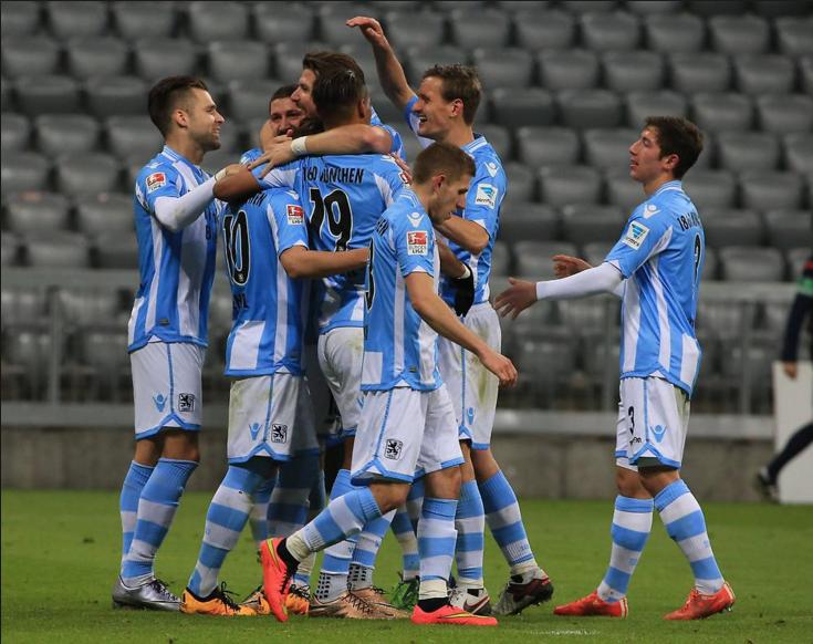 Ponturi pariuri fotbal 2.Bundesliga - Munchen 1860 vs Furth