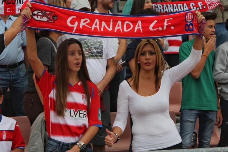 Ponturi pariuri fotbal Spania - Granada vs Malaga