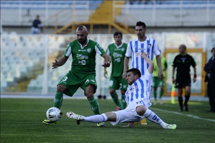 Ponturi pariuri fotbal Serie B - Avellino vs Pescara