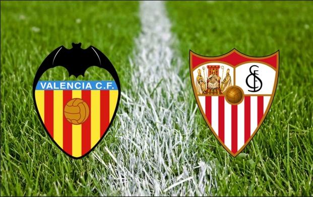 Ponturi pariuri fotbal Spania - Valencia vs Sevilla