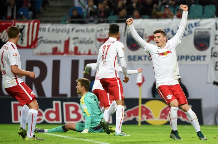 Pariuri fotbal Germania - Ponturile etapei din 2.Bundesliga