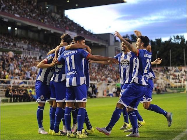 Ponturi pariuri fotbal Spania - La Coruna vs Las Palmas