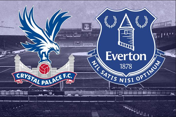 Ponturi pariuri fotbal Anglia - Crystal Palace vs Everton
