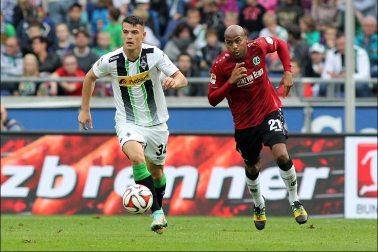 Ponturi pariuri fotbal Bundesliga - Hannover vs Monchengladbach