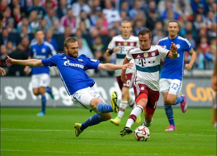Ponturi pariuri Bundesliga - Bayern Munchen vs Schalke 04