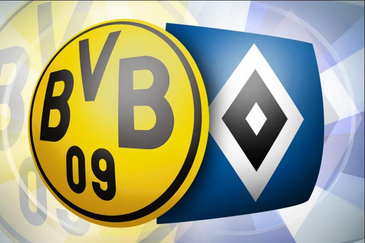 Ponturi pariuri Bundesliga - Borussia Dortmund vs Hamburger SV