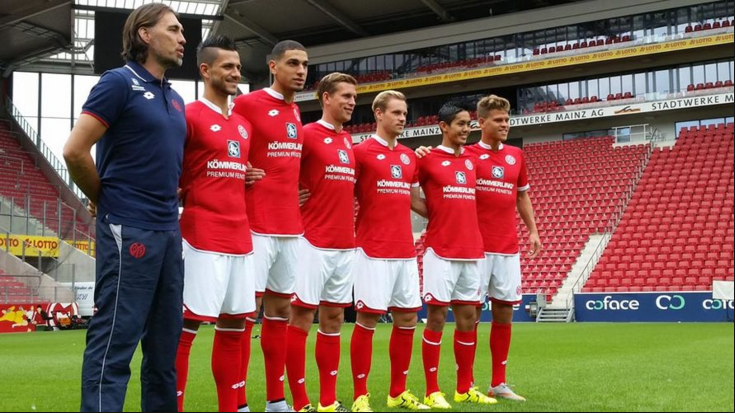 Ponturi pariuri Bundesliga - FSV Mainz vs FC. Koln