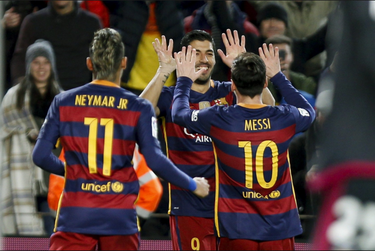 Ponturi pariuri Primera Division - Barcelona vs Valencia
