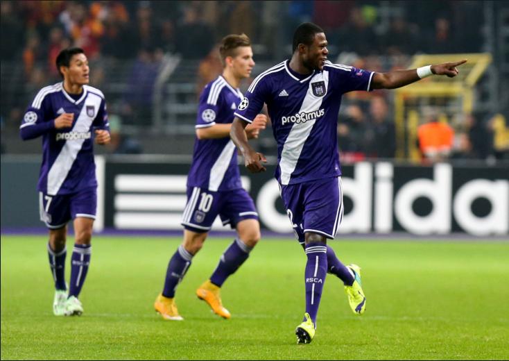 Ponturi pariuri Belgia - Anderlecht vs Club Brugge