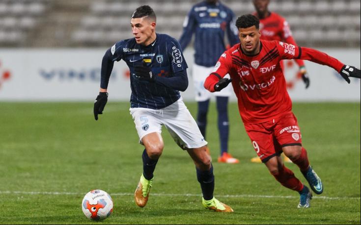 Ponturi pariuri fotbal Ligue 2 - Dijon vs Paris FC.