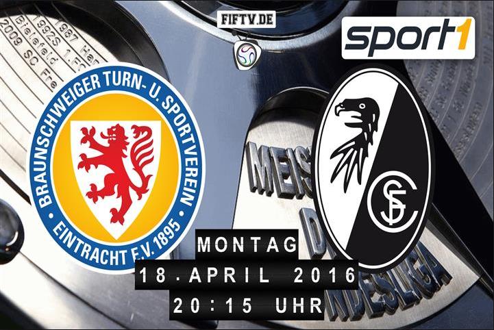 Ponturi pariuri fotbal 2.Bundesliga - Braunschweig vs Freiburg