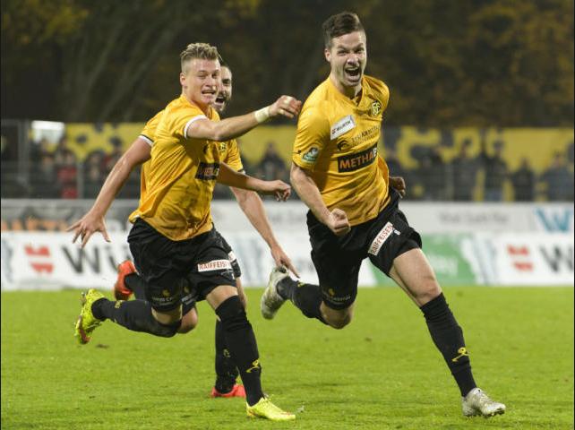 Ponturi pariuri fotbal Elvetia - Schaffhausen vs Winterthur