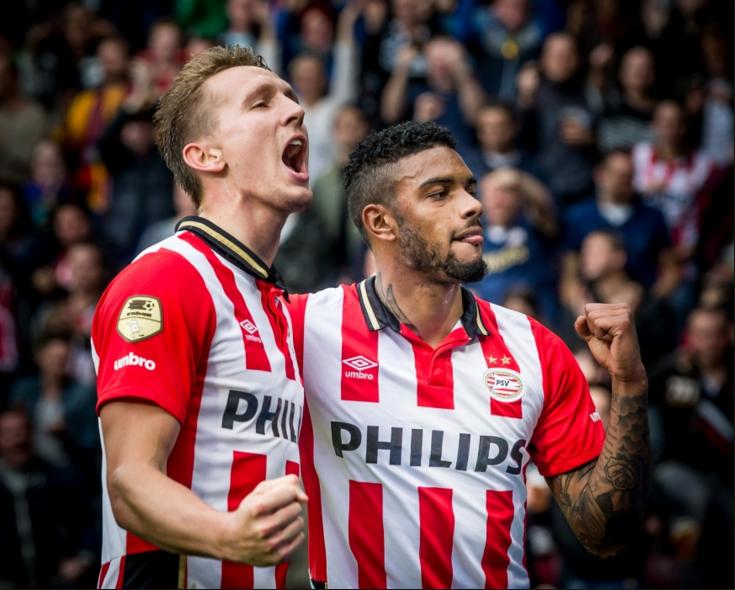 Ponturi pariuri fotbal Eredivisie - PSV Eindhoven vs Vitesse