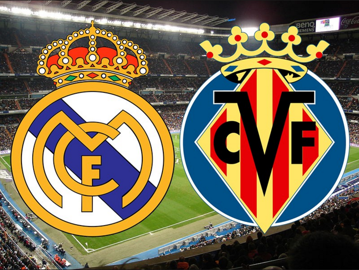 Ponturi pariuri fotbal Spania - Real Madrid vs Villarreal