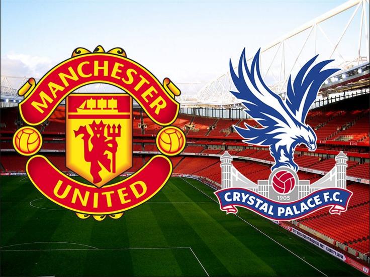 Ponturi pariuri fotbal Anglia - Manchester Utd. vs Crystal Palace