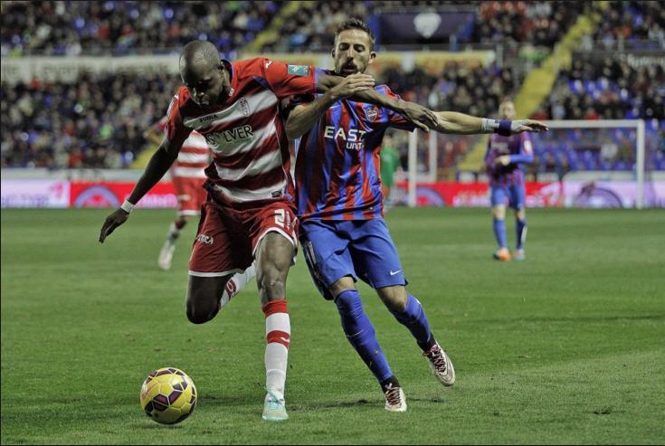 Ponturi pariuri fotbal Spania - Granada vs Levante