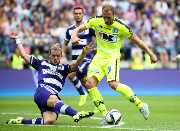 Ponturi pariuri fotbal Jupiler League - Gent vs Anderlecht