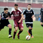 Ponturi pariuri Liga a II a - Rapid Bucuresti vs Farul Constanta