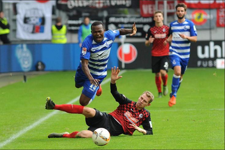 Ponturi pariuri fotbal 2.Bundesliga - Freiburg vs MSV Duisburg