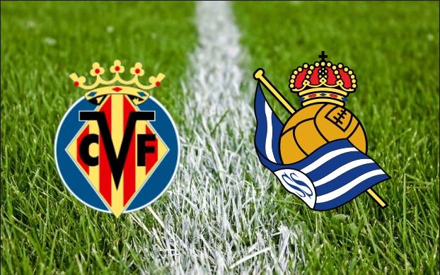Ponturi pariuri fotbal Spania - Villarreal vs Real Sociedad