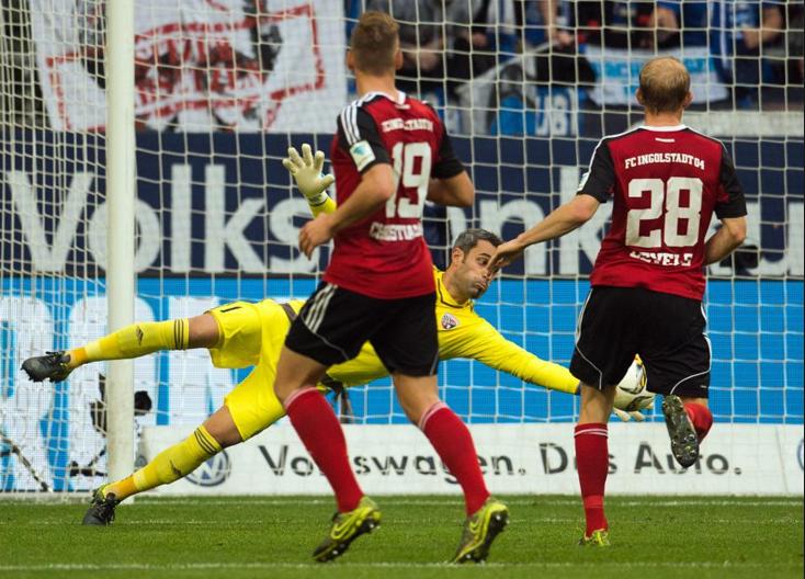 Ponturi pariuri fotbal Bundesliga - Ingolstadt vs Schalke 04