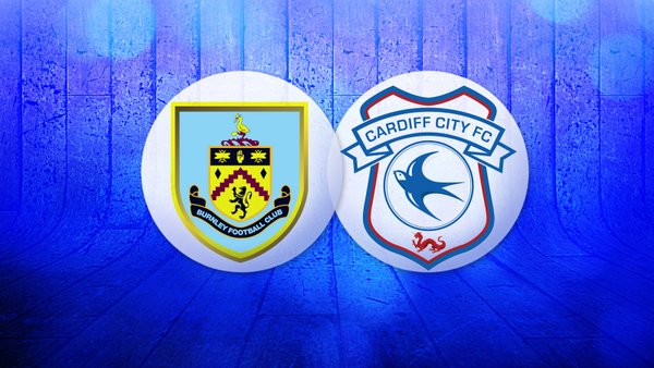 Ponturi pariuri fotbal Burnley vs Cardiff