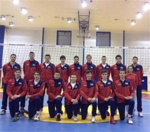 Echipa reprezentataiva a Croatiei U 20
