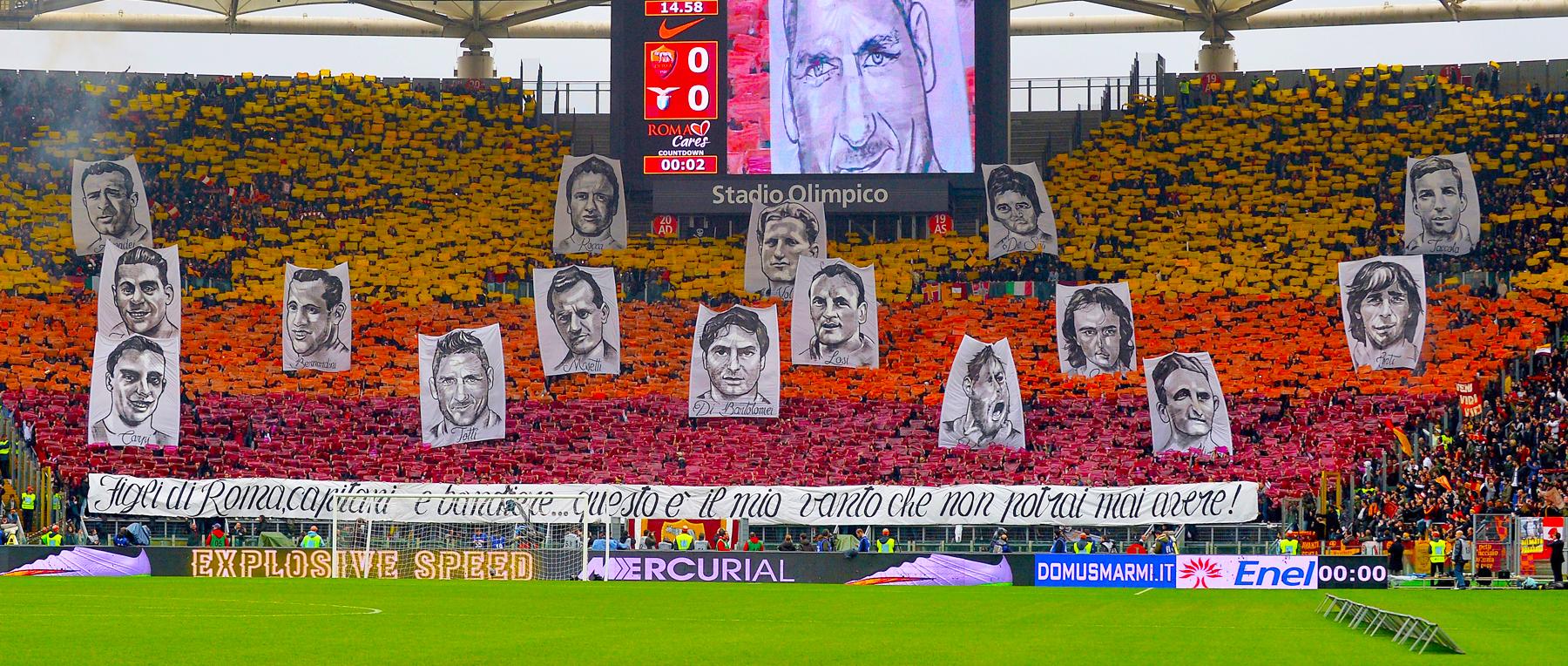 Ponturi pariuri fotbal Italia Roma vs Roma