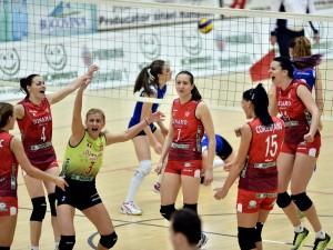 Volei Romania, Dinamo Bucuresti