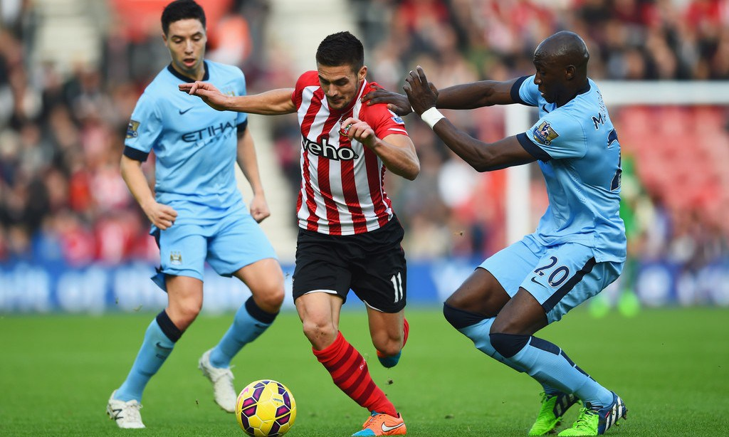 Manchester-City-vs-Southampton