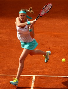 Ponturi pariuri tenis Halep vs Siegemund si Kvitova vs Niculescu