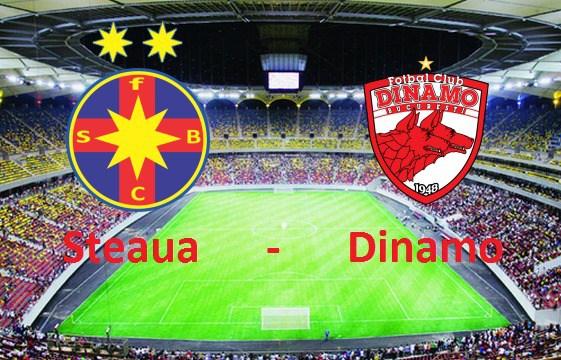 Netbet te face VIP la derby-ul Steaua vs Dinamo