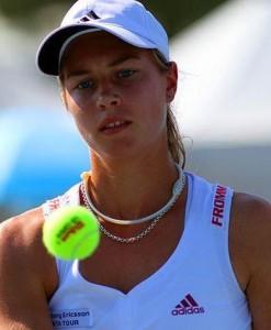 Ponturi pariuri tenis Cîrstea vs Buyukakcay si Voegele vs Mitu