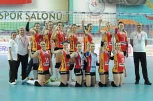 Echipa turca Trabzonspor
