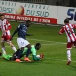 Ponturi pariuri fotbal - Ajaccio vs Red Star