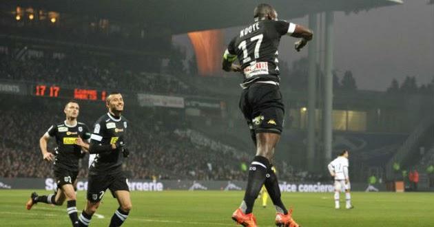 Ponturi pariuri fotbal - Angers vs Marseille