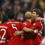 Ponturi pariuri fotbal – Bayern vs Benfica