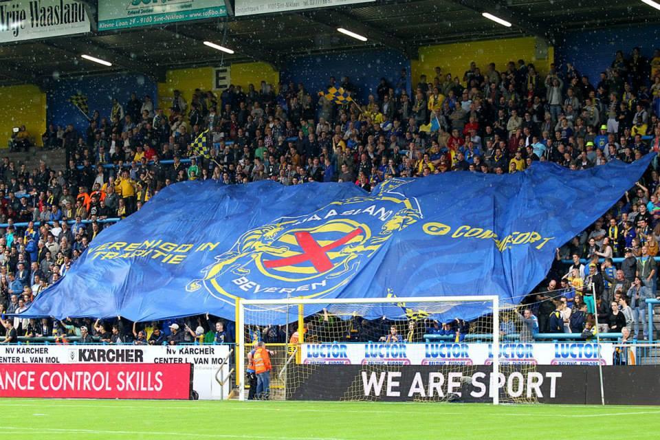 Ponturi pariuri fotbal - Beveren vs Standard Liege