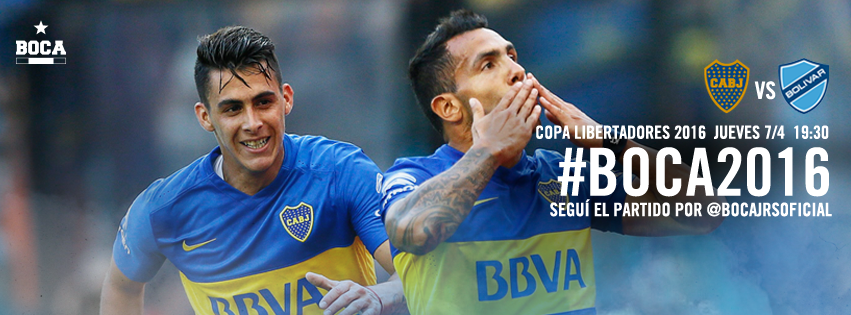 Ponturi pariuri fotbal - Boca Juniors vs Bolivar