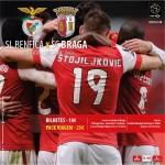 Ponturi pariuri fotbal – Benfica vs Braga