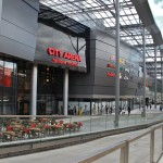 City Arena mall