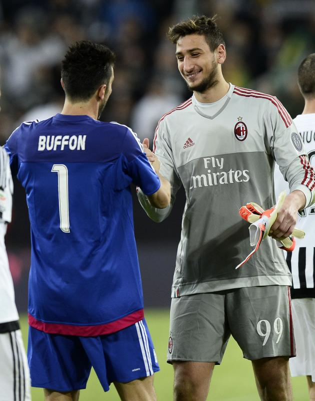 Ponturi pariuri fotbal - Milan vs Juventus