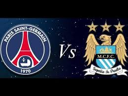 Cota speciala pentru un meci special PSG vs Manchester City