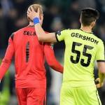 Ponturi pariuri fotbal - Club Bruges vs Gent