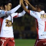 Ponturi pariuri fotbal - Huracan vs Atletico Nacional Medellin