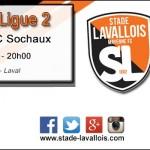 Ponturi pariuri fotbal - Laval vs Sochaux