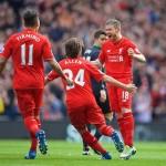 Ponturi pariuri fotbal - Liverpool vs Everton