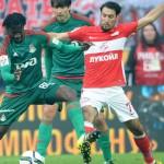 Ponturi pariuri fotbal - Lokomotiv Moscova vs Spartak Moscova