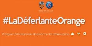 Ponturi pariuri fotbal - Lorient vs Paris Saint-Germain