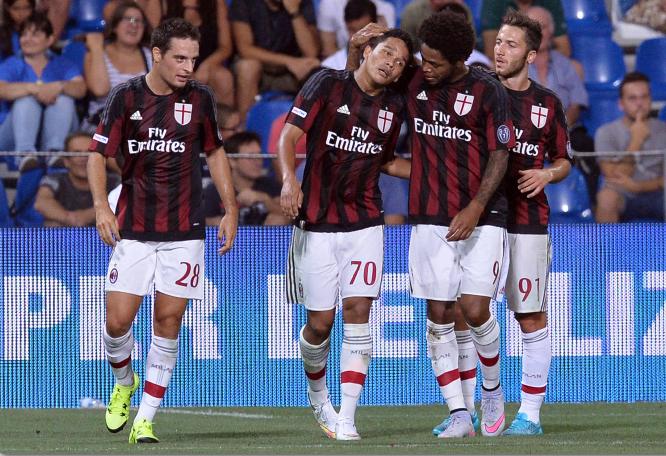 Ponturi pariuri fotbal - Atalanta vs Milan